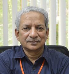 Arunakar Mishra