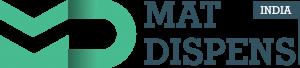 MatDIspens logo