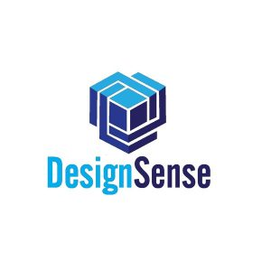 The Design Sense Logo