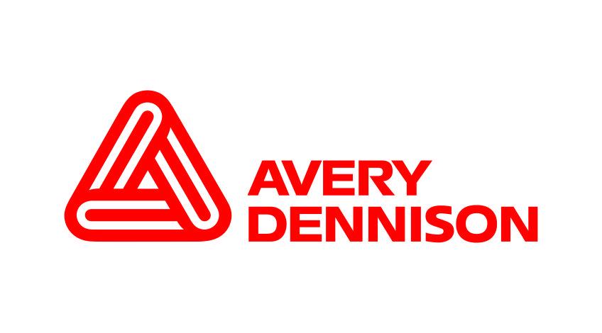 Avery Logo Red